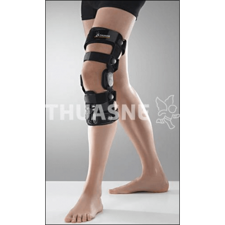 Orteza kolana Thuasne Genu Pro Control® Classic Short